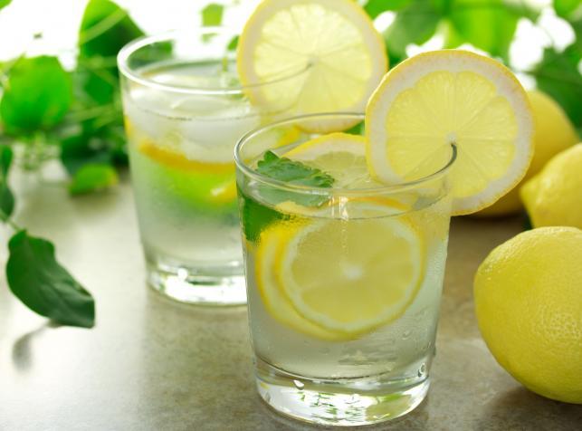Zalety soku z cytryny