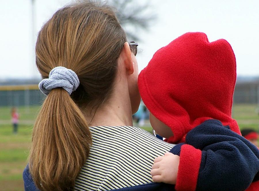Zastępcza matka pokochała nieswoje dziecko
