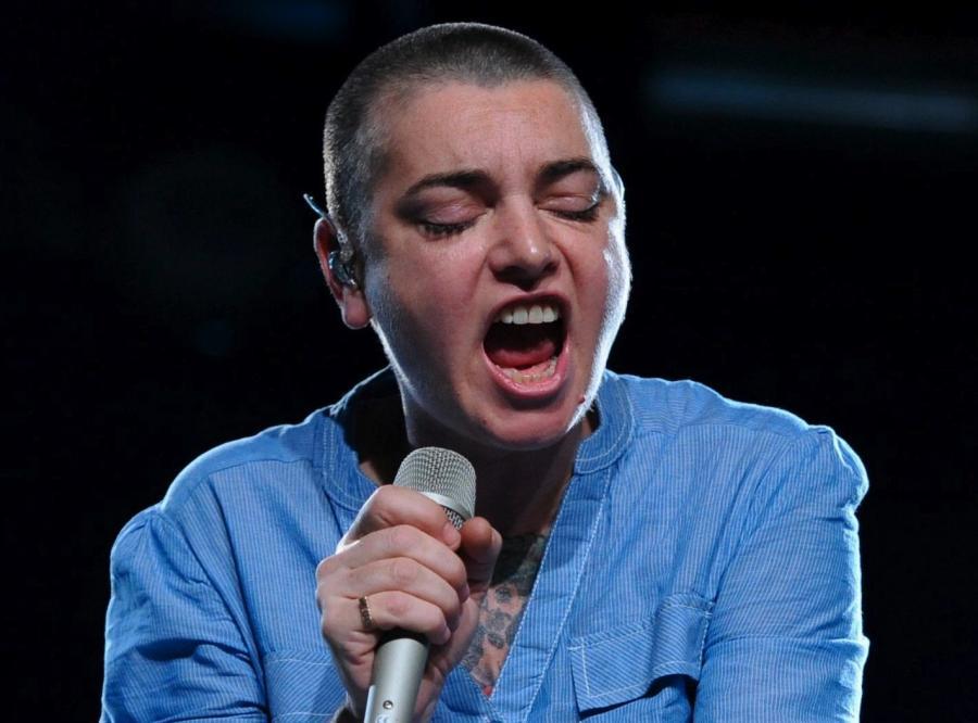 Sinead O\'Connor zaśpiewa na Wroclove Fest