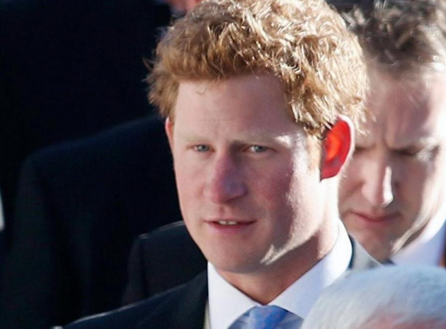 Książe Harry wybiera się do USA. Tym razem ominie Las ...