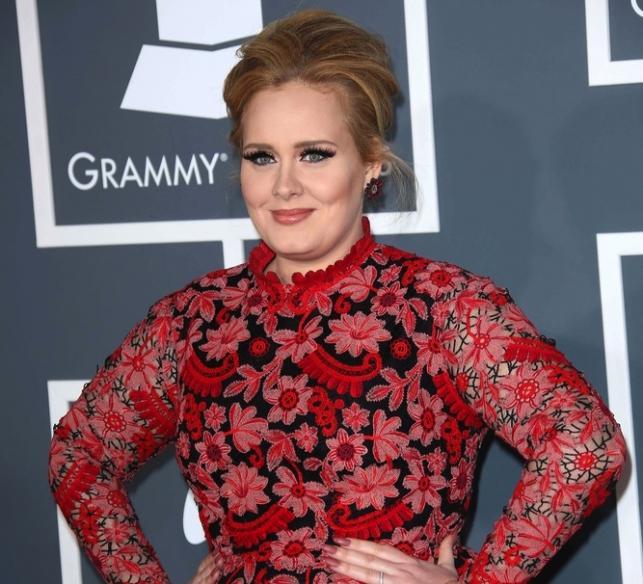 1. Adele – 30 mln funtów