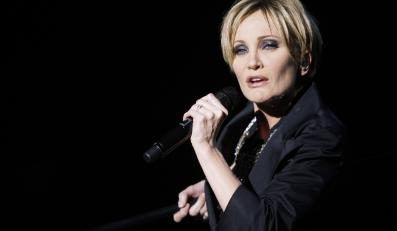Patricia Kaas w Warszawie i Wrocławiu