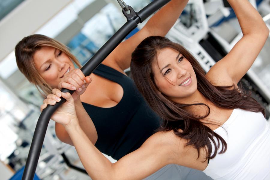 Seks jak fitness