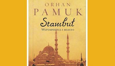 Turecki noblista Orhan Pamuk napisał nową książkę