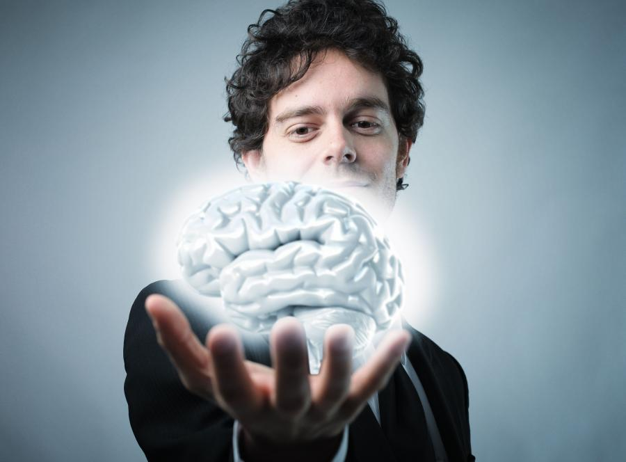Jak podkręcić pracę mózgu?