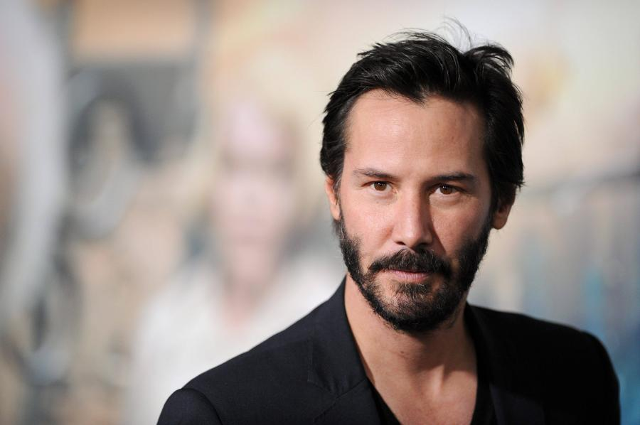 Keanu Reeves debutuje jako reżyser