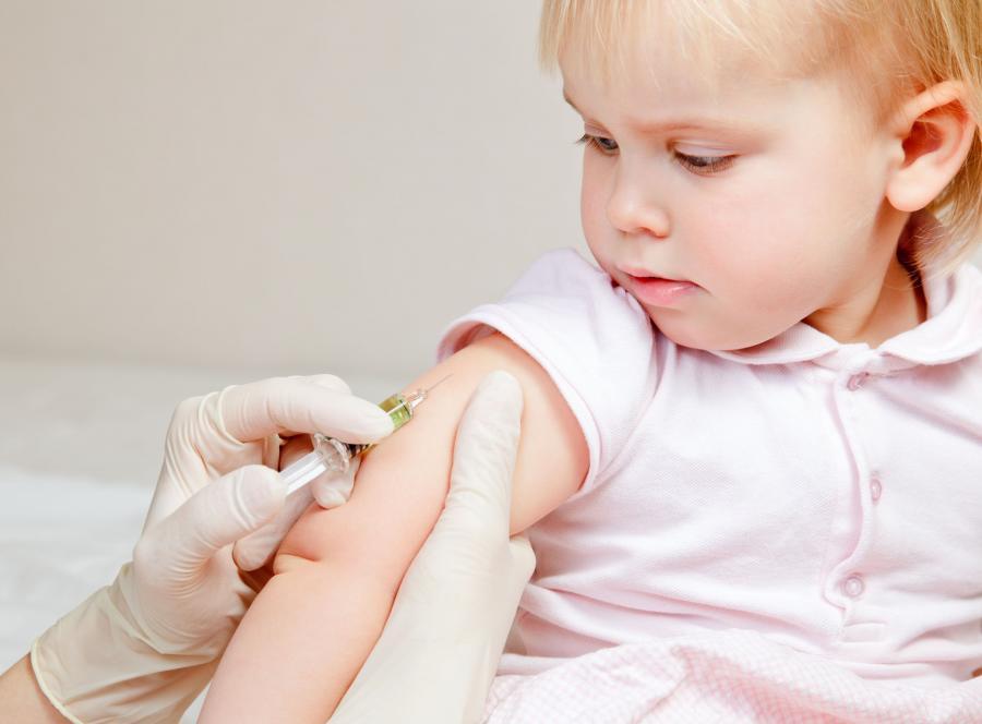Dlaczego rodzice nie chcą szczepić dzieci?