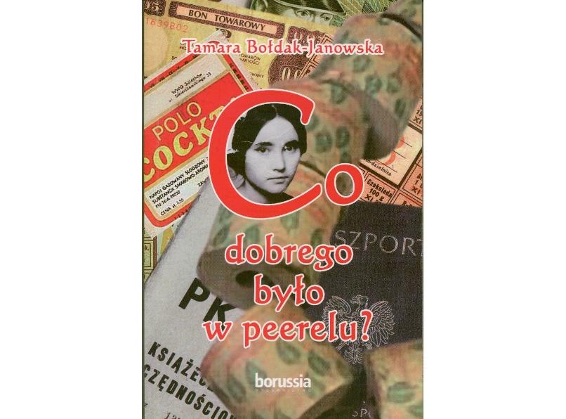 Tamara Bołdak-Janowska - \