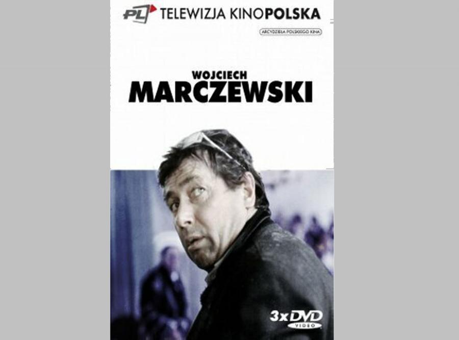 Gry o wolność Wojciecha Marczewskiego