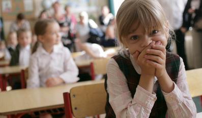 Jedne sześciolatki nauczą się pisać, inne nie