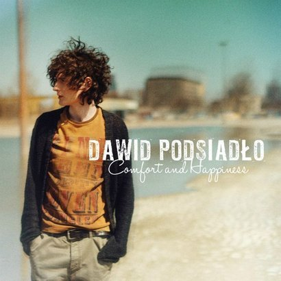 "9. Dawid Podsiadło – ""Comfort And Happiness"""