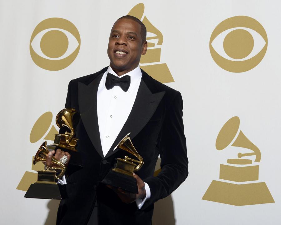 Jay-Z ogłosił premierę nowej płyty