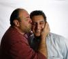 James Gandolfini i John Torturo