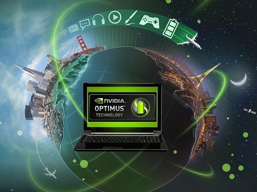 Tak NVIDIA ratuje baterię laptopa
