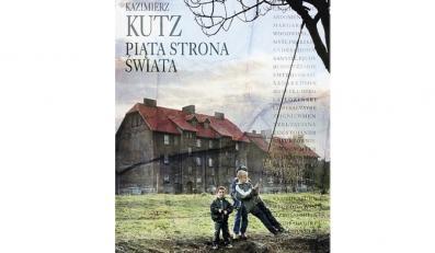 Pierwsza powieść Kutza trafia do księgarń