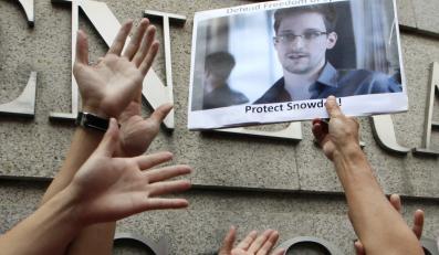 Edward Snowden nie złożył wniosku o azyl w Rosji
