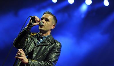 Brandon Flowers i The Killers robią sobie dłuższą przerwę