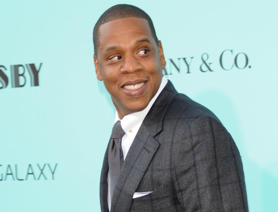 Jay-Z zapowiada nowy album \