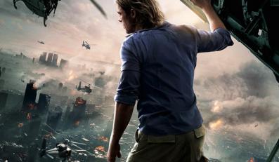 """""""World War Z"""" w kinach od 5 lipca"""
