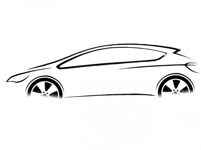 Silniki? Od chwili startu sprzedaży Opel postawi przed kierowcami 8 jednostek do wyboru