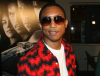 """""""Niesamowicie pozytywny"""" Pharrell Williams"""
