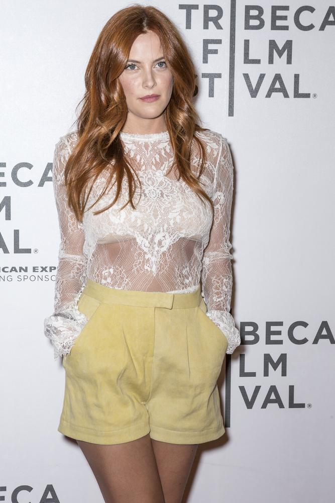 Riley Keough na 2013 Tribeca Film Festival w Nowym Jorku