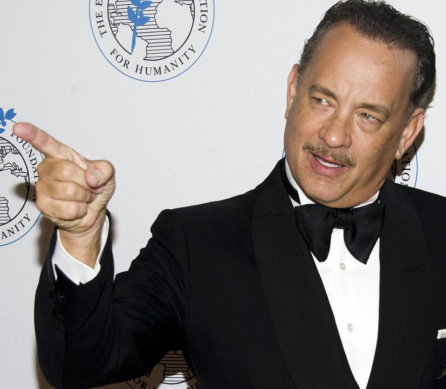 Tom Hanks znów z Danem Brownem