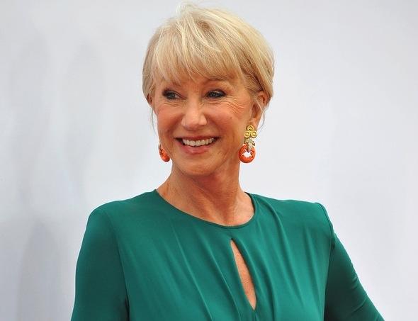 Honorowa BAFTA dla Helen Mirren