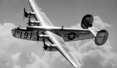 Liberator B-24J