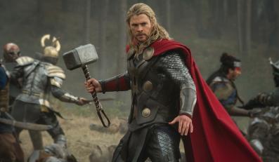 Thor zwyciężył w Ameryce