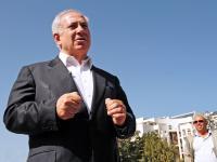 Netanjahu krytykuje projekt ugody nuklearnej z Iranem