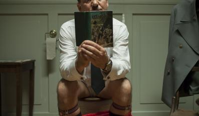"""Robert Więckiewicz w filmie """"AmbaSSada"""""""