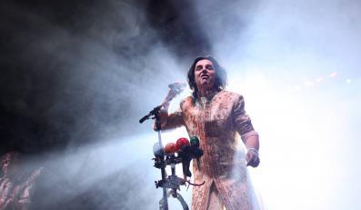 Steve Hogarth zaśpiewa w Krakowie