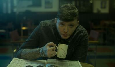 "James Arthur debiutuje krążkiem ""James Arthur"""