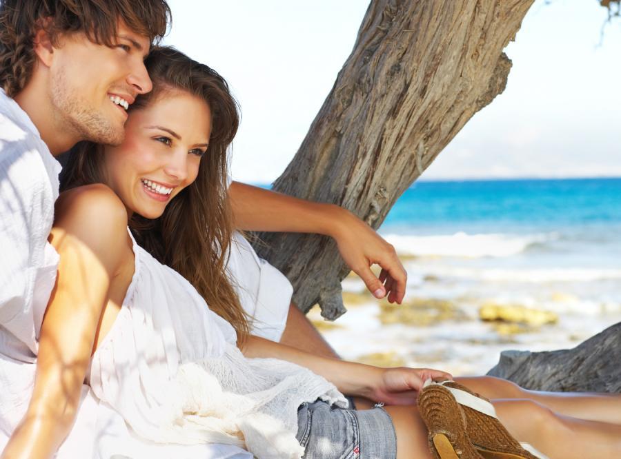 Wakacyjny romans szczęście czy nieszczęście