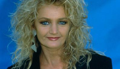 """Bonnie Tyler z płyty """"Marek Sierocki przedstawia: I Love 80's"""""""