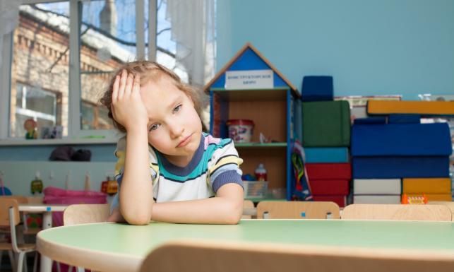 Trudne początki w szkole? Te dzieci mają największy problem