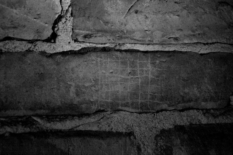 Tajne więzienie NKWD w Warszawie
