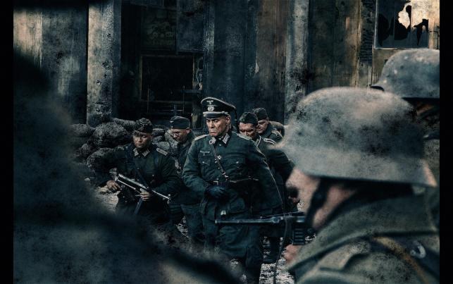 """""""Stalingrad"""" –jeden z największych przebojów w historii rosyjskiej kinematografii"""