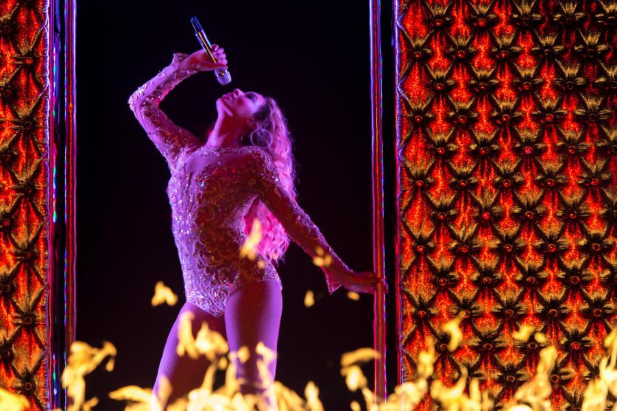 Beyoncé zapowiada piąty longplay