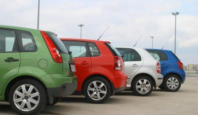 Najmniej awaryjne samochody w wieku do 7 lat