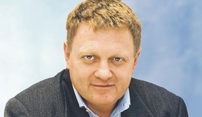 Tomasz Wróblewski: Siła bezradności