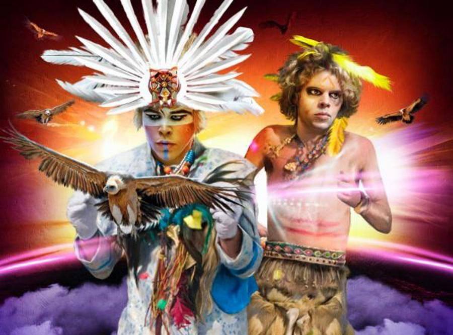 Empire of the Sun na Open\'erze?