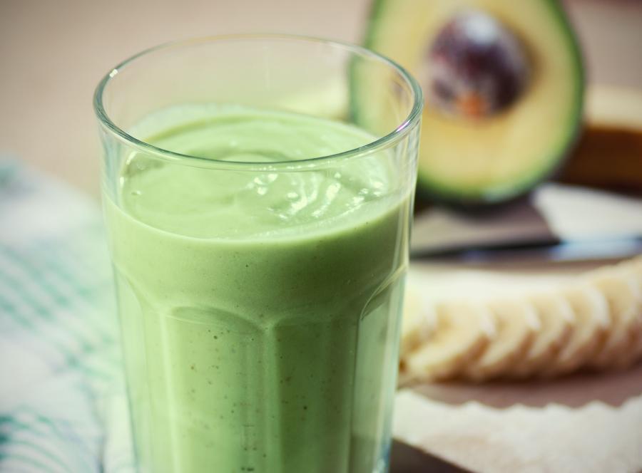 Zaczynaj dzień od smoothie