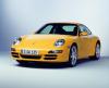 Porsche 911 - 9. miejsce w kategorii aut 5 letnich