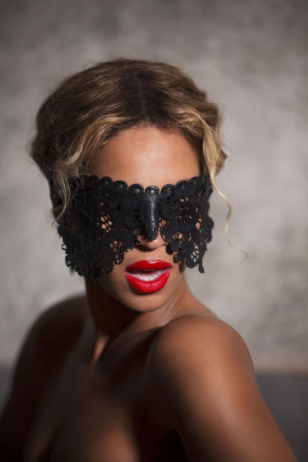 Beyoncé zaskoczyła wszystkich nową płytą