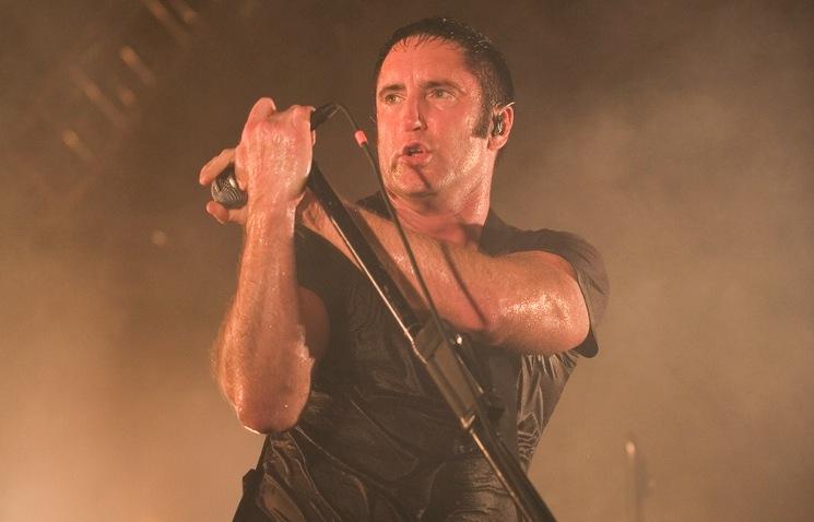 Trent Reznor chwali Davida Bowiego i krytykuje Arcade Fire