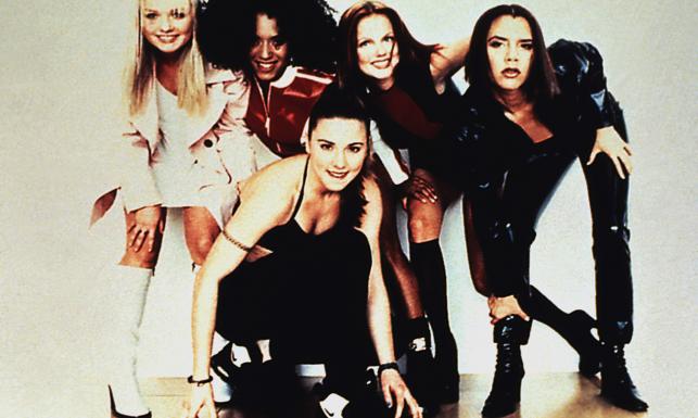 Spice Girls reaktywacja w roku 2014. Pamiętacie, jak wyglądały kiedyś?