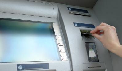 Bankomaty znikną z polskich ulic