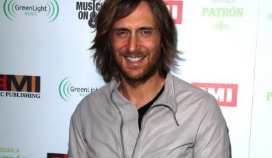 David Guetta wystąpi na Orange Warsaw Festival
